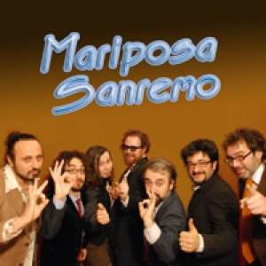 album Sanremo (singolo) - Mariposa