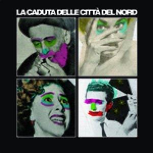 album La Caduta delle Città del Nord - Paolo Andreoni & Bussuku Bang!