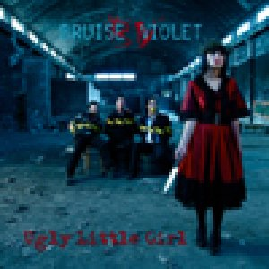 album Ugly Little Girl - Bruise Violet
