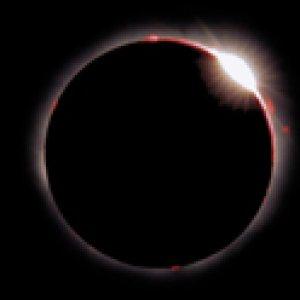 album new eclipse - Miss Patty Miss & the Magic Circle