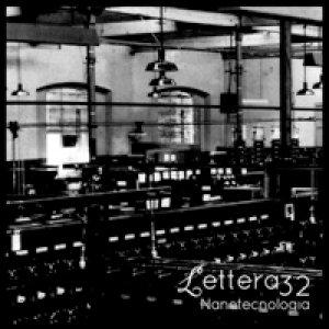 album Nanotecnologia - Lettera32