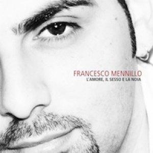 album L'Amore, Il Sesso E La Noia - Francesco Mennillo