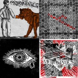 album Singles 2009 - Mojomatics