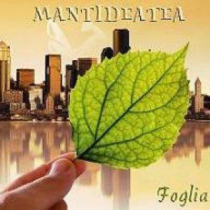 album FOGLIA - Mantideatea
