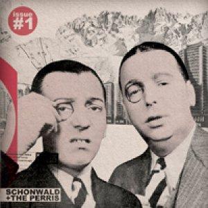 album Vinile 7'' Split (w/Schonwald) - The Perris