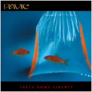album Taste Some Liberty - Pavic