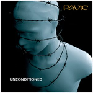 album Unconditioned - Pavic