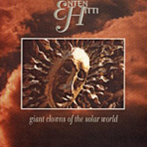 album Giant Clowns of the Solar World - Enten Hitti