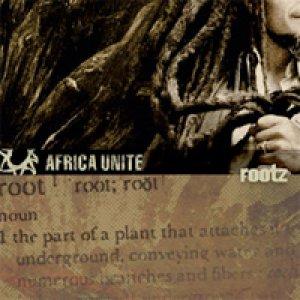 album Rootz - Africa Unite