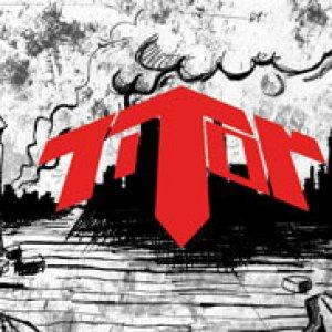 album EP - Titor