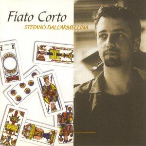 album Fiato Corto - Stefano Dall'Armellina