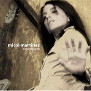 album Copenhagen - Micol Martinez