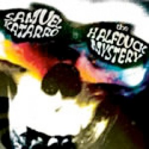 album The Halfduck Mystery - Samuel Katarro