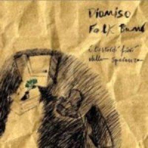album I testardi fiori della speranza - Dioniso Folk Band