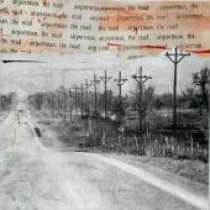 album The Road - Airportman