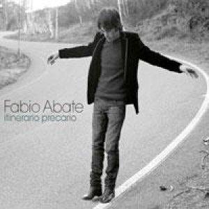 album Itinerario precario - Fabio Abate [Sicilia]