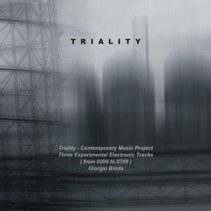 album Triality - Giorgio Binda
