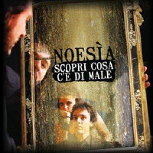 album Scopri cosa c'è di male - Noesia