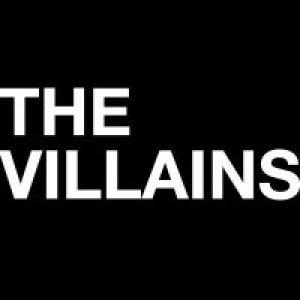 album The Villains - The Villains