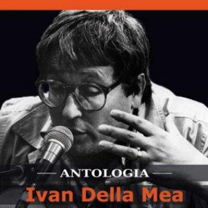 album Antologia - Ivan Della Mea