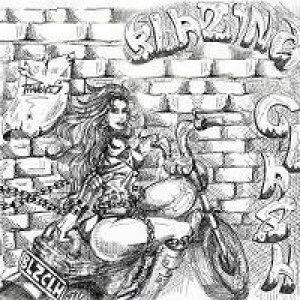 album Princess Of Rock - Blazing Clash