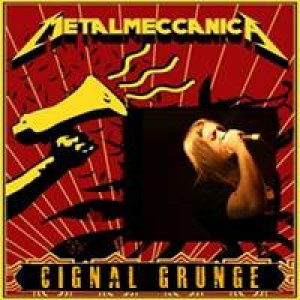 album Cignal Grunge ( demo ) - metalmeccanica