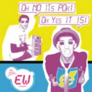 album Oh Yes IT IS - Oh NO ITs POk