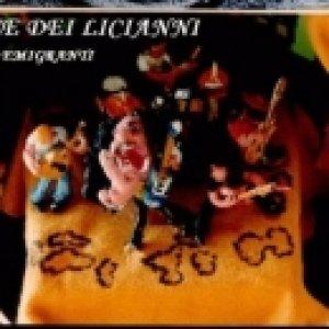 album Cuori emigranti - Le Cose dei Licianni