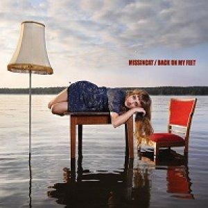 album Back on my feet - Missincat