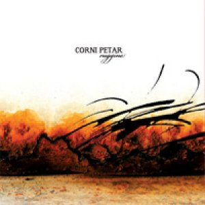 album Ruggine - Corni Petar
