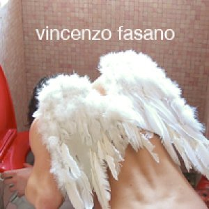 album La sindrome di Stoccolma Ep - Vincenzo Fasano