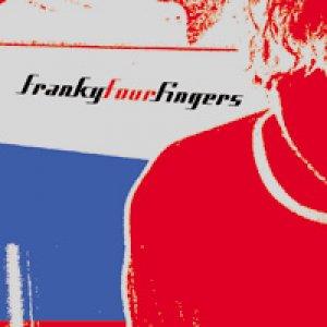 album Franky Four Fingers - Franky Four Fingers