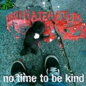 album bo time to be kind - Hate Hate Haters