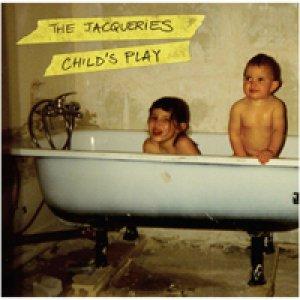 album Child's Play EP - The Jacqueries