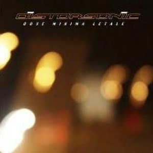 album Dose Minima Letale  - Distorsonic