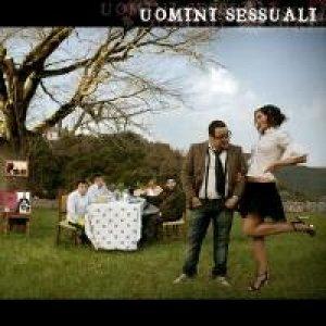 album Uomini Sessuali - Uomini Sessuali