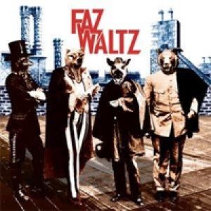 album Faz Waltz - Faz Waltz