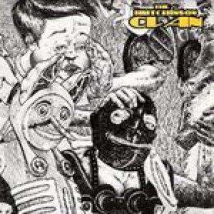 album Clan - The Hutchinson