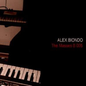 album The Masses B 005 - AlexBiondo