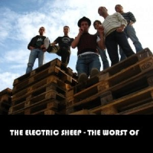 album The Worst Of  -EP- - the electric sheep