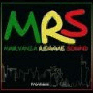 album FRONTIERE - MARVANZA REGGAE SOUND