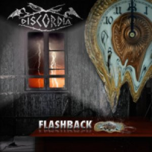 album Flashback - Discordia