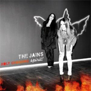 album The holy changing spirit! - The Jains