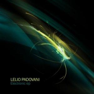 album Electronic Ep - Lelio Padovani