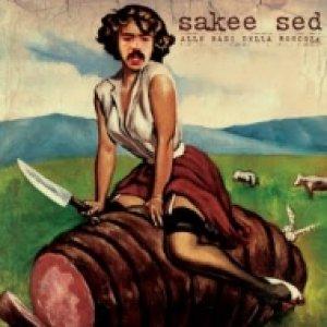 album Alle basi della roncola - Sakee sed