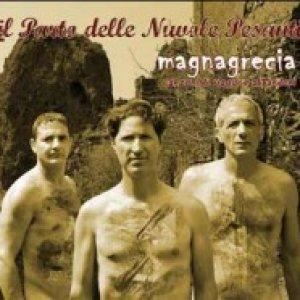 album Magnagrecia - Il Parto delle Nuvole Pesanti