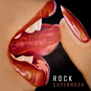 album Rock - Supernova