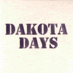 album S/t - Dakota Days