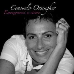 album Emozionarsi a vivere - Consuelo Orsingher