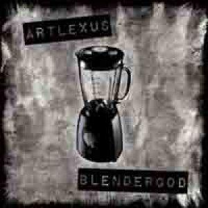 album BlenderGod - Lexus
